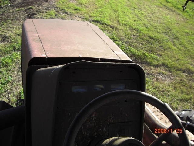 zd0035 Fotosik - Ciągniki rolnicze