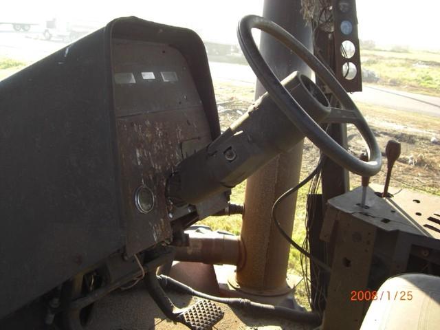 zd0034 Fotosik - Ciągniki rolnicze