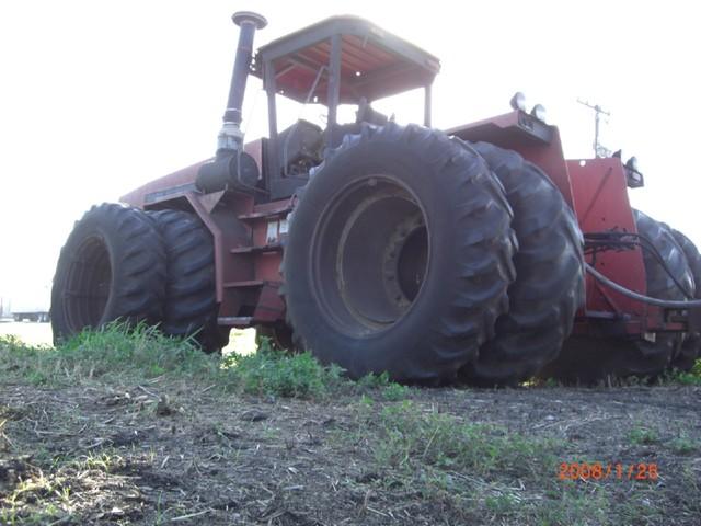 zd0032 Fotosik - Ciągniki rolnicze