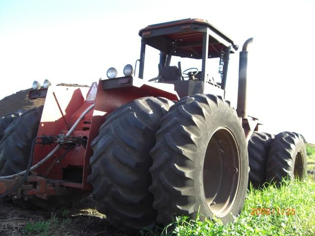 zd0030 Fotosik - Ciągniki rolnicze