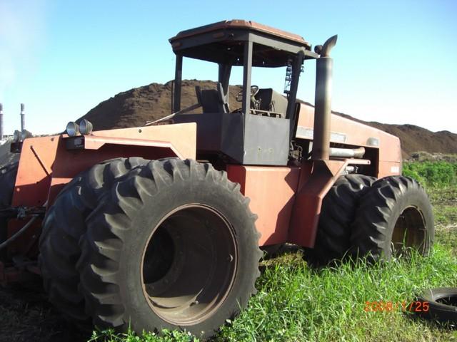 zd0029 Fotosik - Ciągniki rolnicze