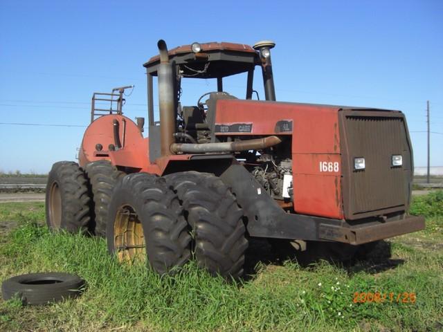 zd0028 Fotosik - Ciągniki rolnicze