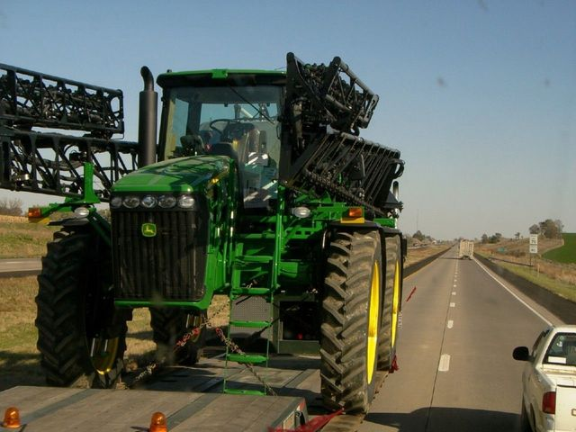 zd0024 Fotosik - Ciągniki rolnicze