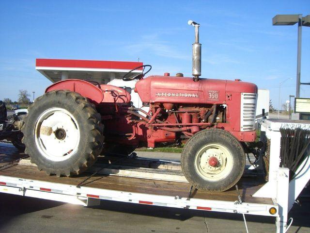 zd0023 Fotosik - Ciągniki rolnicze