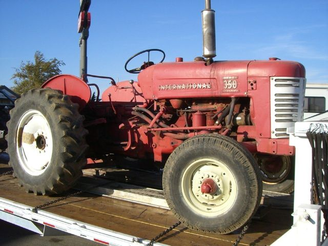 zd0022 Fotosik - Ciągniki rolnicze