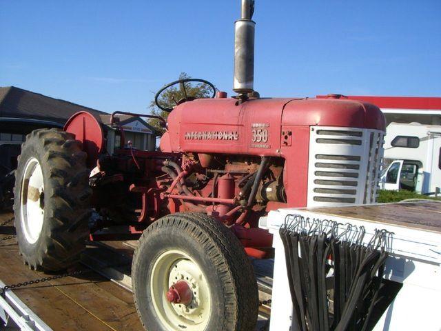 zd0021 Fotosik - Ciągniki rolnicze