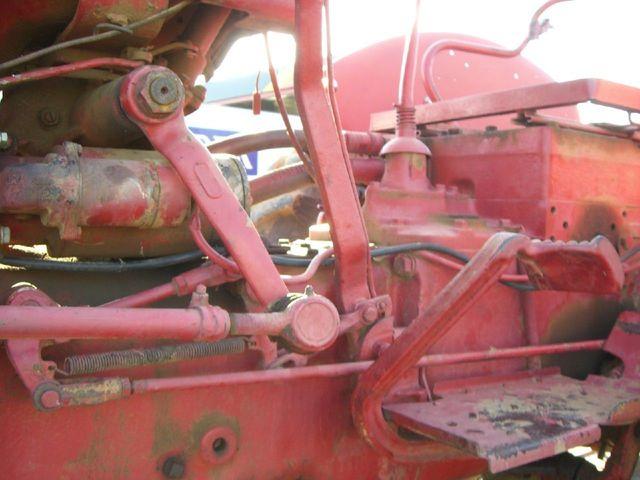 zd0020 Fotosik - Ciągniki rolnicze