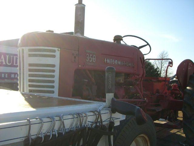 zd0019 Fotosik - Ciągniki rolnicze