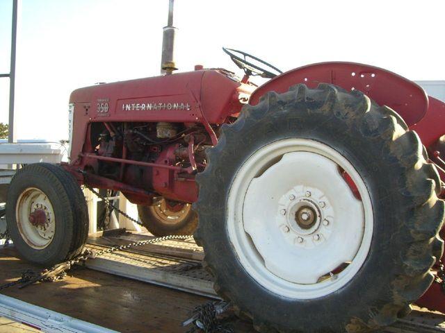 zd0018 Fotosik - Ciągniki rolnicze