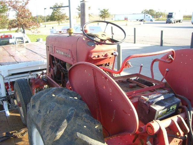 zd0017 Fotosik - Ciągniki rolnicze