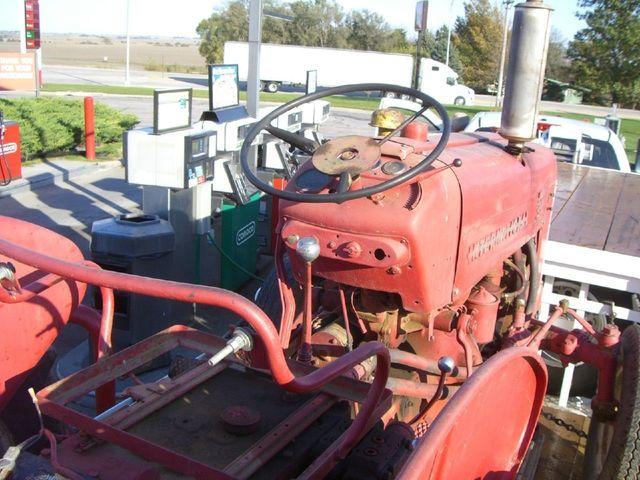 zd0015 Fotosik - Ciągniki rolnicze