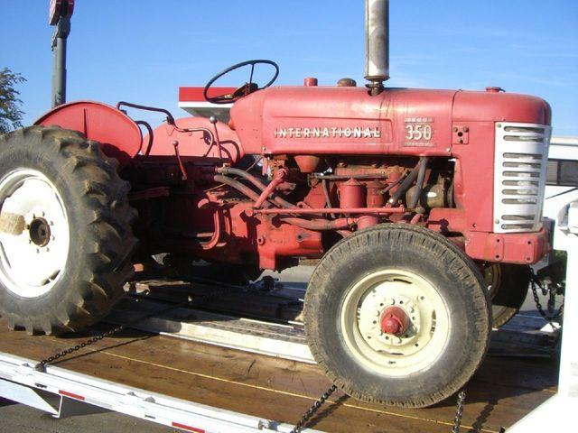 zd0013 Fotosik - Ciągniki rolnicze