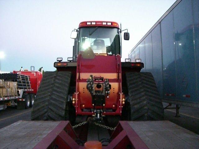 zd0011 Fotosik - Ciągniki rolnicze