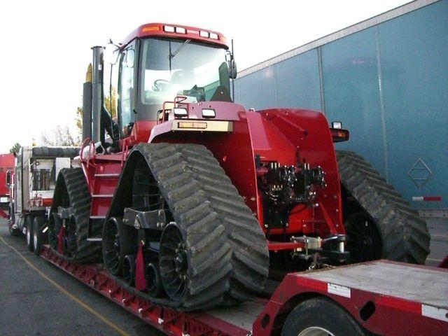 zd0010 Fotosik - Ciągniki rolnicze
