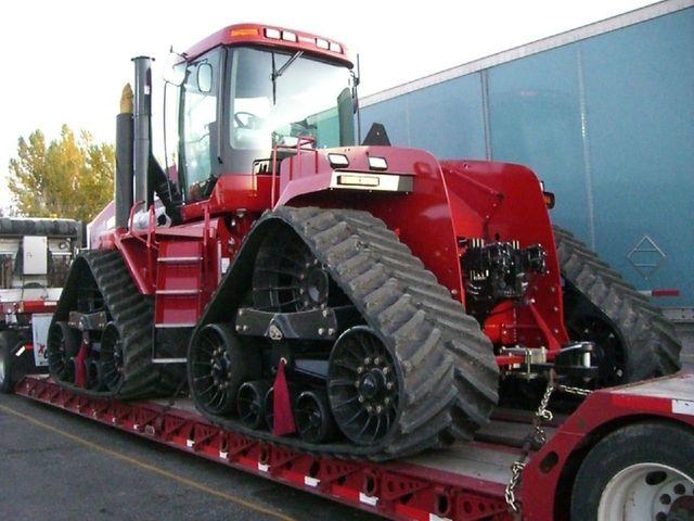 zd0009 Fotosik - Ciągniki rolnicze