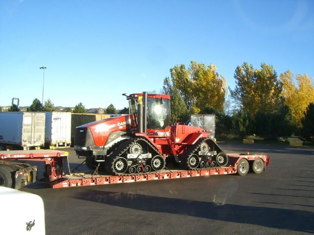 zd0006 Fotosik - Ciągniki rolnicze