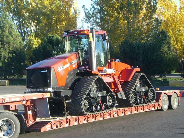 zd0004 Fotosik - Ciągniki rolnicze