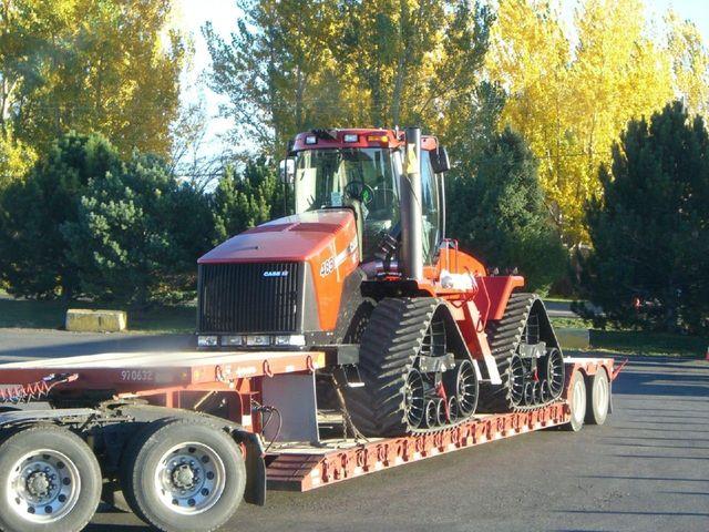 zd0003 Fotosik - Ciągniki rolnicze