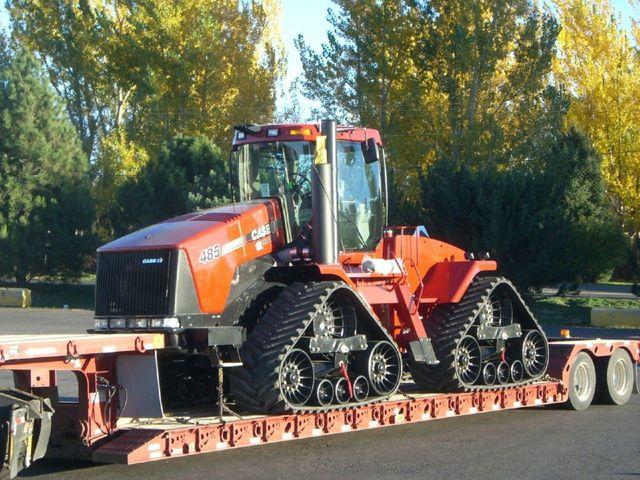 zd0002 Fotosik - Ciągniki rolnicze
