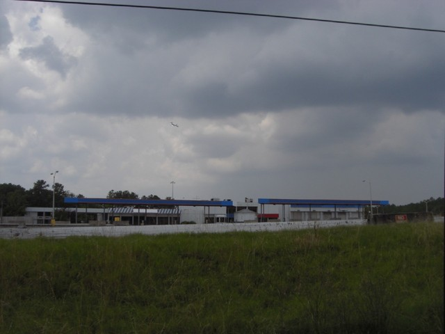 fotograf0093 Fotosik - Flying J, Amerykański Truckstop