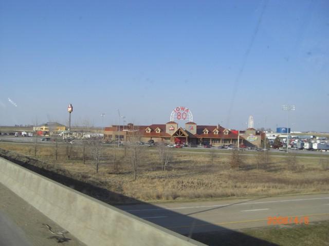 fotograf0086 Fotosik - Flying J, Amerykański Truckstop