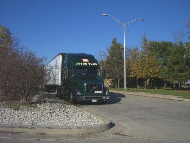 fotograf0083 Fotosik - Flying J, Amerykański Truckstop