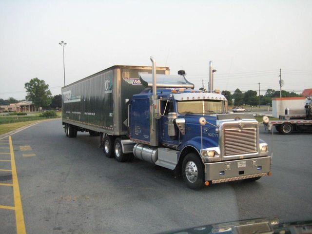 fotograf0069 Fotosik - Flying J, Amerykański Truckstop