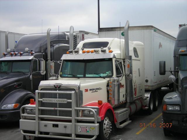 fotograf0044 Fotosik - Flying J, Amerykański Truckstop
