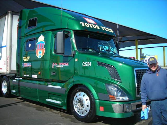 fotograf0003 Fotosik - Flying J, Amerykański Truckstop
