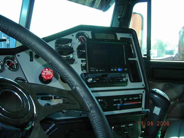 fotografi0038 Fotosik - Freightliner FLD. Working Show Truck