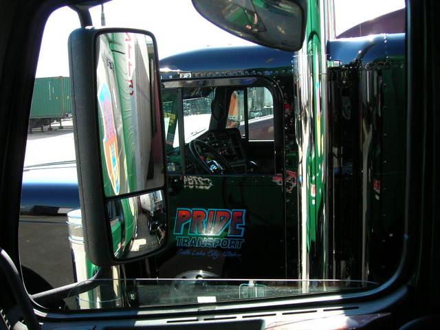 fotografi0037 Fotosik - Freightliner FLD. Working Show Truck