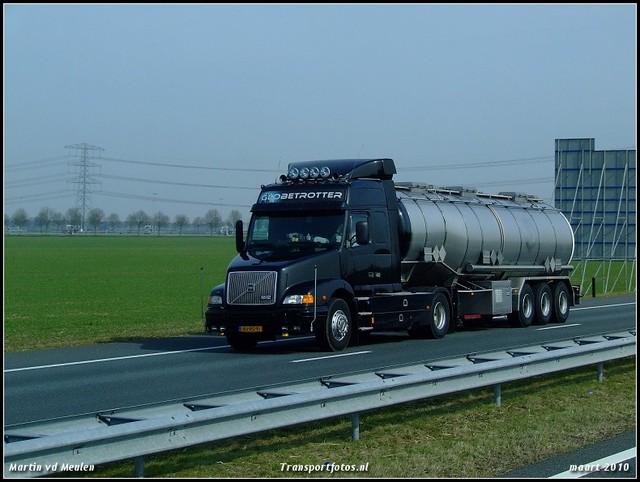 BJ-RS-91 Gorissen Transport, Adri - Annerveenschek [Opsporing] Volvo NH
