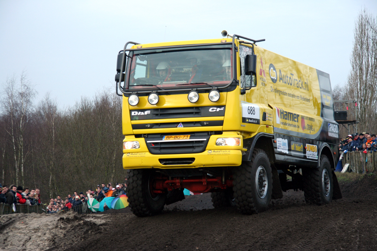 SP DAF CF PD 2008 Paul Verheyden (2007-16a) -