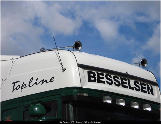 Besselsen5 Besselsen - Apeldoorn