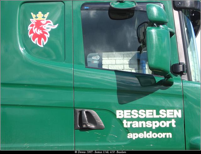 Besselsen8 Besselsen - Apeldoorn