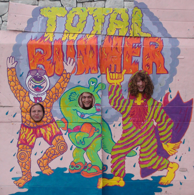 bummer TOTAL BUMMER
