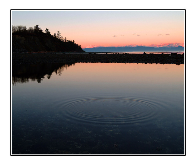 water ring Landscapes