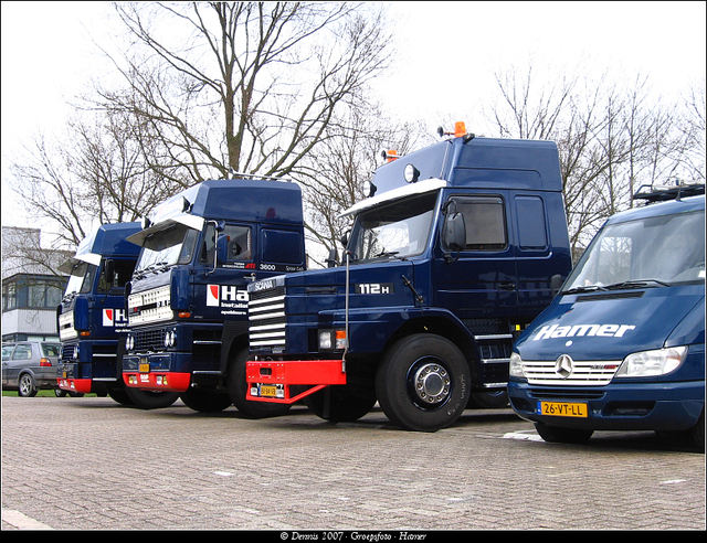 Hamer8 Hamer B.V. - Apeldoorn