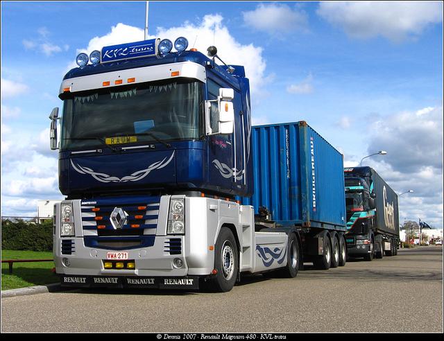 KVL9 KVL-trans - Ruiselede (BE)