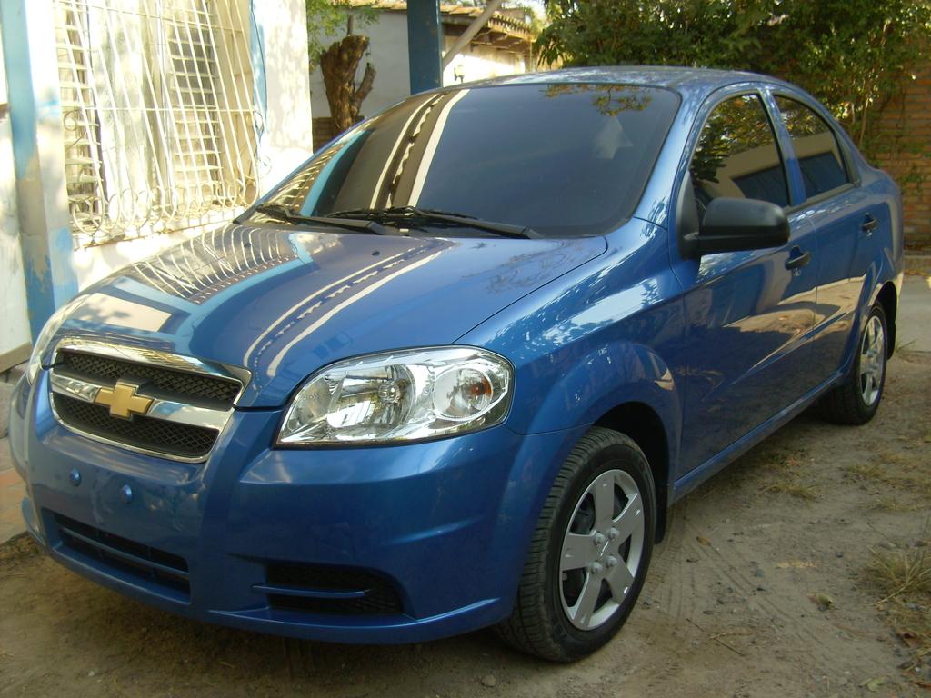 Chevy 01 -