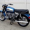 2986124 '72 R75-5 Blue Toas... - SOLD....1972 BMW R75/5 Blue...