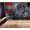 Abandoned Shoe - Abandoned