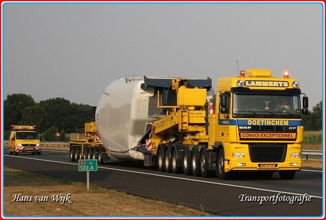 BR-TV-90  B-border Zwaartransport