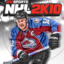 Adam Foote 2K10 Cover by CSC - NHL 2K