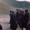 lekker cigaretje - Afghanstan 1971, on the road