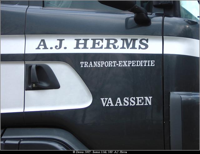 Herms2 Herms, A.J. - Vaassen