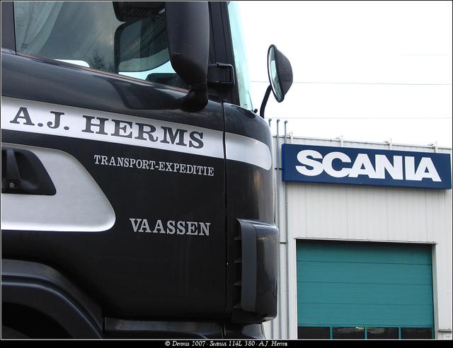 Herms3 Herms, A.J. - Vaassen