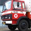 Kruis3 - DAF 1300 - Rode Kruis