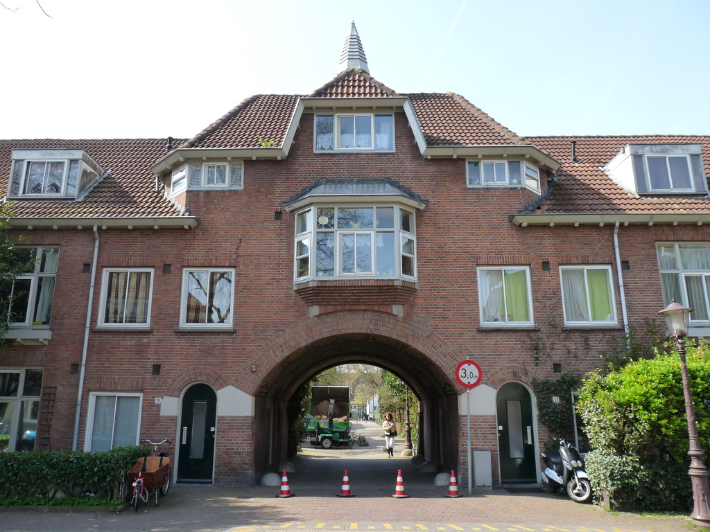 P1140338 - Amsterdam Noord