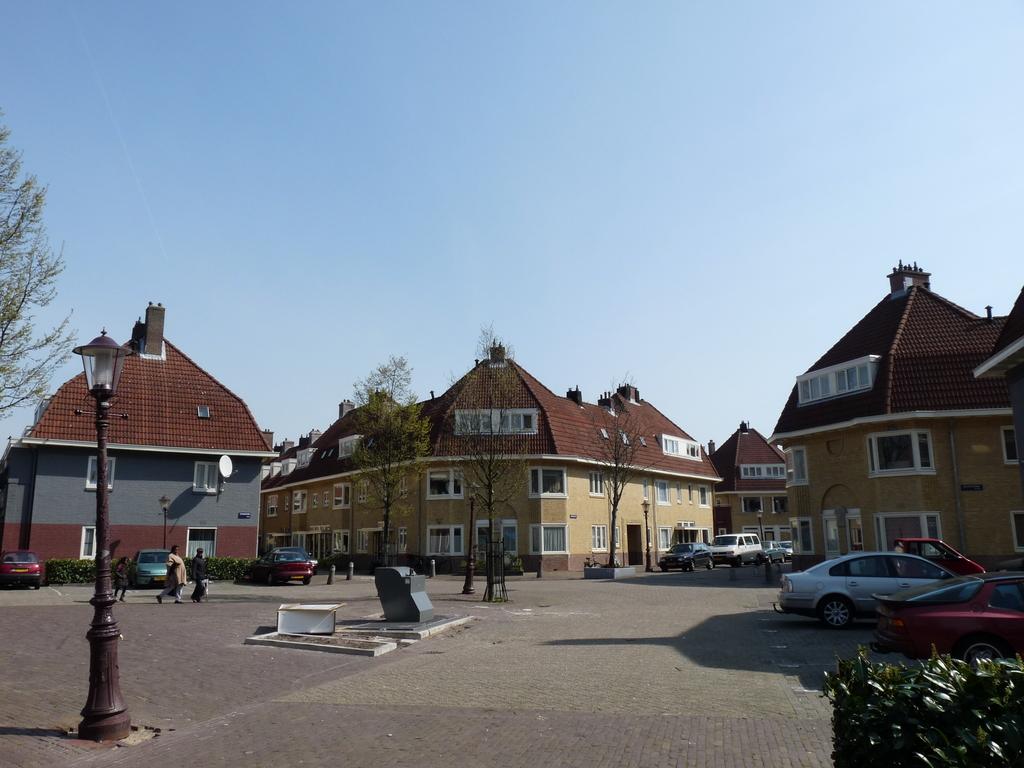 P1140341 - Amsterdam Noord